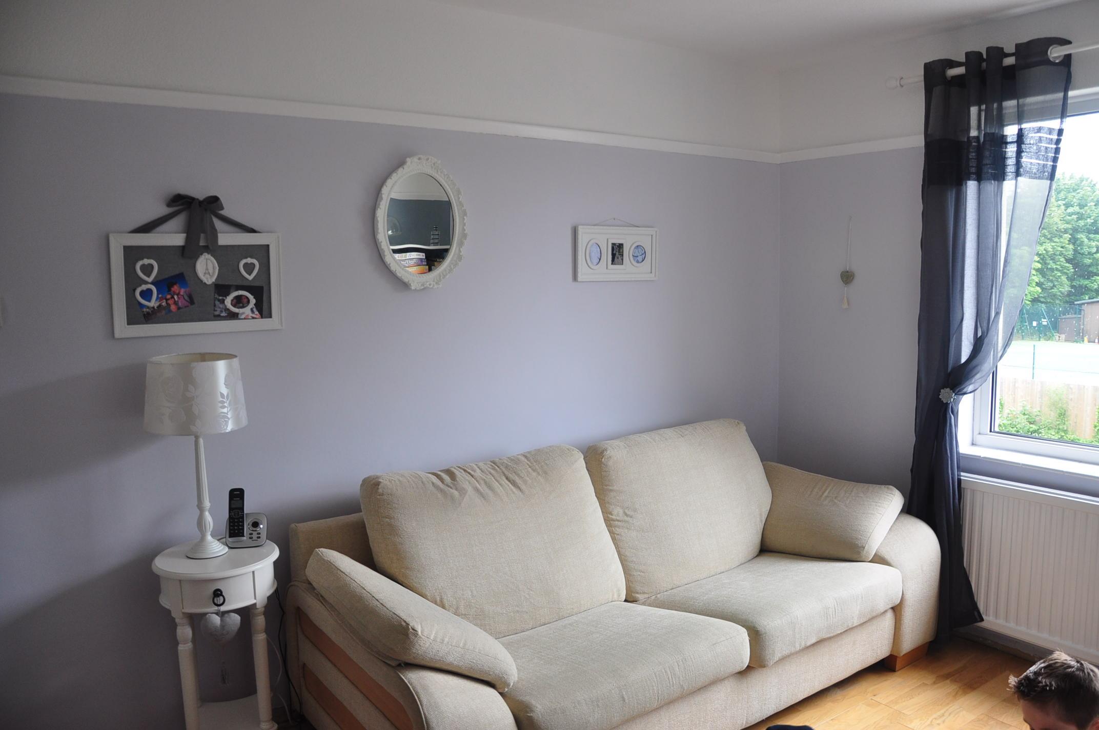 Dulux Grey Paint Living Room - Home Design - Mannahatta.us